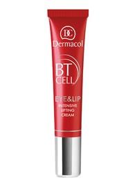 Dermacol BT Cell liftingový krém na oči a rty 15ml