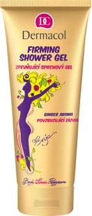 Dermacol Enja Zpevňující sprchový gel