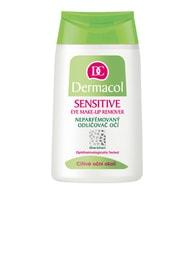 Dermacol Sensitive neparfémovaný odličovač na citlivé oči 125ml