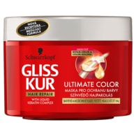 Gliss Kur Ultimate Color maska 200ml