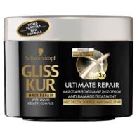 Gliss Kur Ultimate Repair maska 200ml