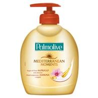 Palmolive tekuté mýdlo Mediterranean Moments Almond&Argan oil