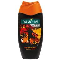 Sprchový gel Palmolive For Men Brazil Guarana