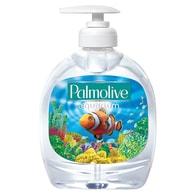 Palmolive Aquarium tekuté mýdlo dávkovač 300 ml