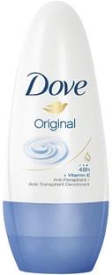 Dove Original kuličkový deodorant 50ml