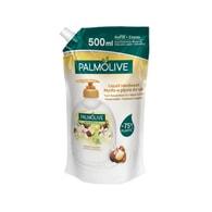 Tekuté mýdlo Palmolive Naturals Macadamia Oil náhradní náplň