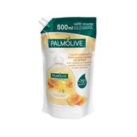 Tekuté mýdlo Palmolive Naturals Milk&Honey náhradní náplň