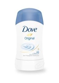 Dove Original tuhý deodorant 40ml