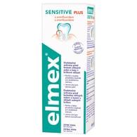 Ústní voda Elmex Sensitive Plus 400ml