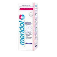 Ústní voda Meridol Safe Breath