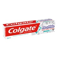 Zubní pasta Colgate Max White 125ml