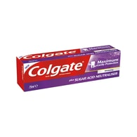 Zubní pasta Colgate Maximum Cavity Protection Whitening