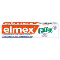 Zubní pasta Elmex Junior 6-12 let 75ml