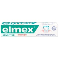 Zubní pasta Elmex Sensitive 75ml