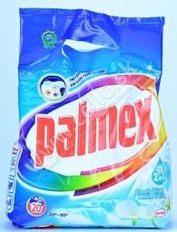 Palmex Lily&White Calla prací prášek 1,4kg 20PD