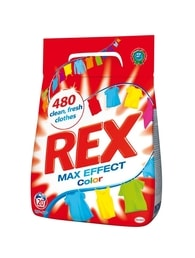 Rex Color prací prášek 1,4kg 20PD