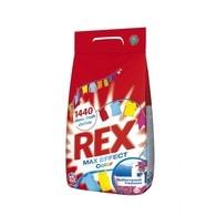 Rex Mediterranean Freshness Color prací prášek 4,2kg 60PD