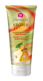 Dermacol Aroma Ritual tělové mléko hruška Williams