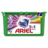 Ariel Color prací kapsle 38ks