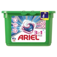 Gelové kapsle Ariel Touch of Lenor 15ks