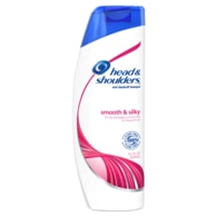 Head & Shoulders Menthol šampon 400ml