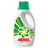 Ariel Mountain Spring prací gel 1,3l 20PD