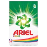 Prací prášek Ariel Color 3,75kg 50PD