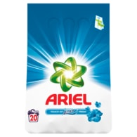 Ariel Touch of Lenor Fresh Color prací prášek 1,5kg 20PD