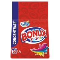 Bonux Color prací prášek 1,5kg 20PD