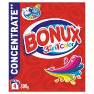 Bonux Color prací prášek 300g 4PD