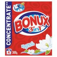 Bonux Magnolia prací prášek 300g 4PD