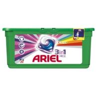 Ariel Color prací kapsle 30ks