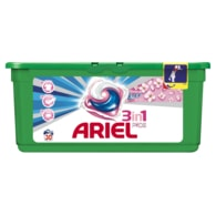Gelové kapsle Ariel Touch of Lenor 30ks