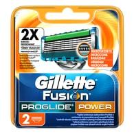 Fusion ProGlide Manual náhradní hlavice 2ks