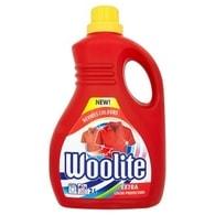 Woolite Color prací gel 2l 33PD