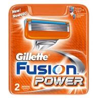 Fusion Power náhradní hlavice 2ks