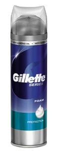 Gillette Series Protection pěna na holení 250ml