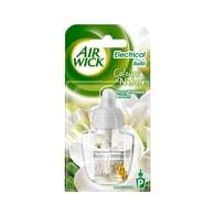 Air Wick elektrická náplň Bílé květy frézie 19ml