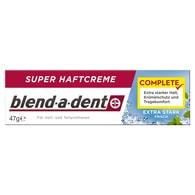 Blend-a-dent Fresh adhezivní zubní krém 47g