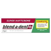 Blend-a-dent Neutral adhezivní zubní krém 47g