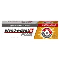 Blend-a-dent Plus DuoPower adhezivní zubní krém 47g
