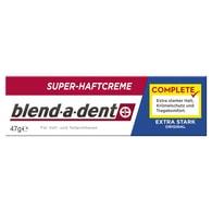 Blend-a-dent Regular adhezivní zubní krém 47g