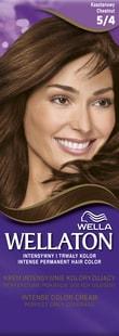 Wellaton barva na vlasy 54 Kaštanová