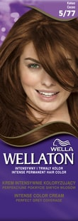 Wellaton barva na vlasy 577 Kakaová