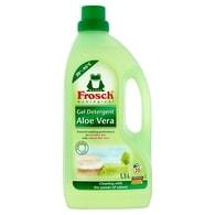 Frosch Aloe vera prací gel 1,5l 20PD