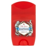 Old Spice Wolfthorn tuhý deodorant 50ml