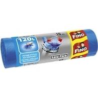 Fino zatahovací pytle na odpadky 120L 8ks