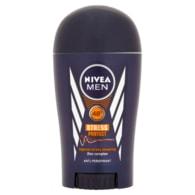Nivea Men Stress Protect tuhý antiperspirant 40ml