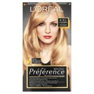 L'Oréal Paris Récital Préférence Californie světlá blond 8/X3