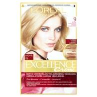 L'Oréal Paris Excellence Crème blond velmi světlá 9